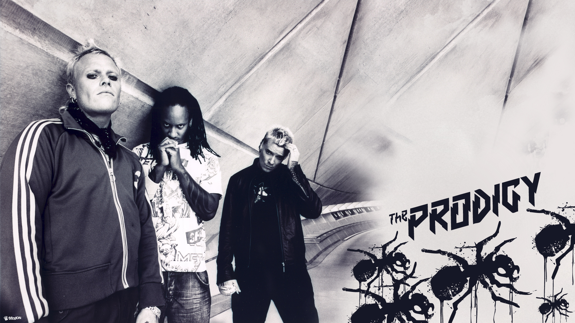 The Prodigy concert binnen 15 minuten uitverkocht