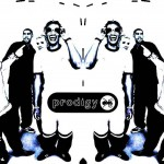 The Prodigy Wallpaper 002