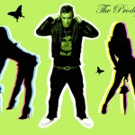The Prodigy Wallpaper 004