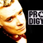 Fan Made The Prodigy Wallpaper 005