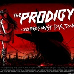 Official The Prodigy Wallpaper 016