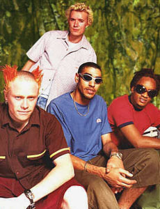 The Prodigy 1997