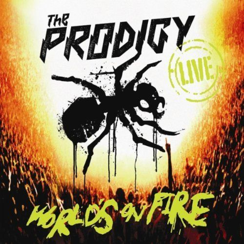 Prodigy, The - Voodoo People / Fire (Schranz Mix)