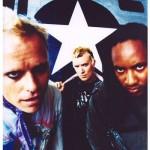 Keith, Liam & Maxim.