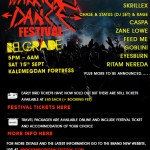 Warriors Dance Festival Belgrade