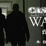 Caspa ft. Keith Flint -'War'
