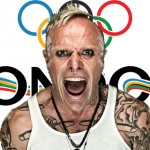 The Prodigys Firestarter on Olympic Ceremony Playlist