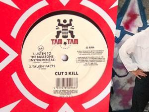 Cut 2 Kill - Liam Howlett