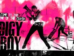 The Prodigy Fanboy