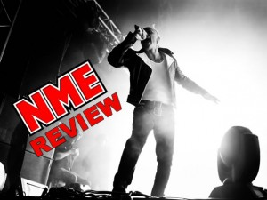 The Prodigy NME O2 Academy Brixton London Review