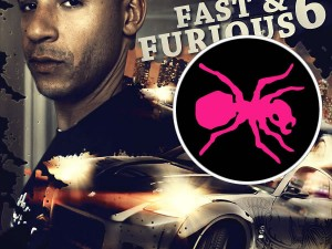 Fast & Furious 6 Official Super Bowl Spot