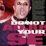 kerrang! - December 1995 - 1