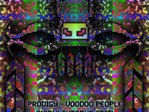 The Prodigy - Voodoo People (Moduloktopus Edit)