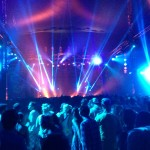 The Prodigy Future Music Festival Sydney Review by Danny, The Prodigy Fanboy - 2