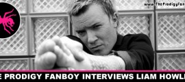 The Prodigy Fanboy Interviews Liam Howlett