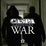 Caspa War featuring Keith Flint