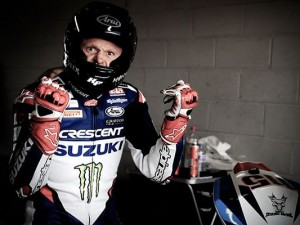Keith Flint Talks Again About His Endurance Bike Racing Passion
