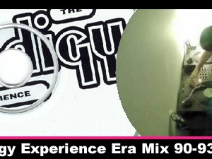 The Prodigy Experience Era Mix 90-93 All Vinyl