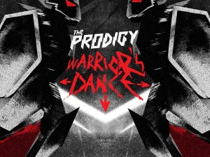 The Prodigy Warriors Dance Official VS Warriors Dance Rave Special
