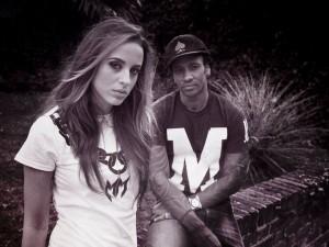 Cianna Blaze & Maxim DJ