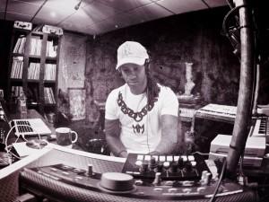 Maxim DJ - Photographer- Rahul Singh