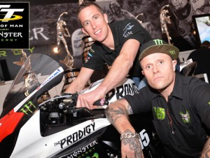 Keith Flint Interview On Team Traction Control & Hint of Prodigy Album Release Date