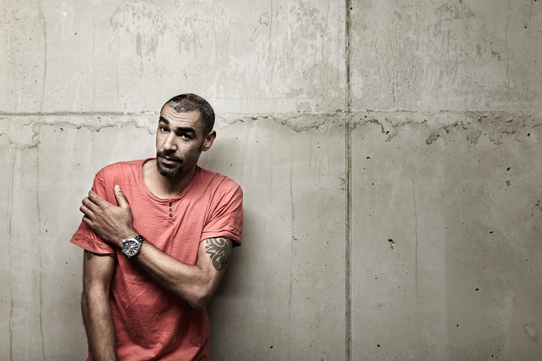 The Prodigy Fanboy Interviews Leeroy Thornhill