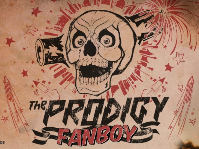 New Prodigy Fanboy Banner by TheRightSide.com