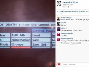New Prodigy Album Will Have 12 Tracks, Plus New Track Revealed!