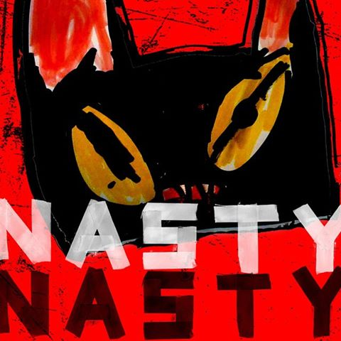 Nasty Thoughts by Danny Fanboy
