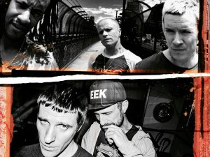 Sleaford Mods Collaboration For Ibiza With Keith Backing Vocal