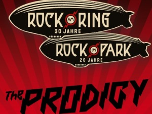 The Prodigy - Rock am Ring - Rock Im Park