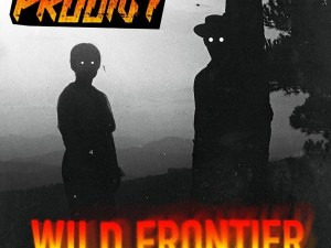 New Track Wild Frontier Released with Video & Download