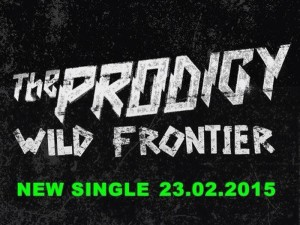 New Single: Wild Frontier. Teaser Video & Release Date