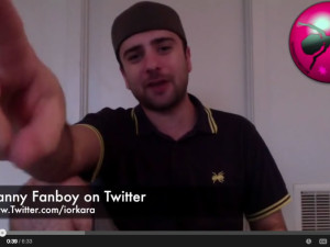 The Prodigy Fanboy Video Blog Episode 007