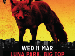The Prodigy Luna Park Report by Danny Fanboy