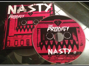Win this copy of The Prodigy's Nasty