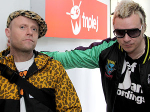 The Prodigy discuss The Day Is My Enemy, Insane Parties and Superstar DJs