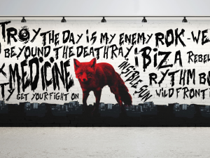 The Day Is My Enemy Wallpaper by Ferdirand Moriarty