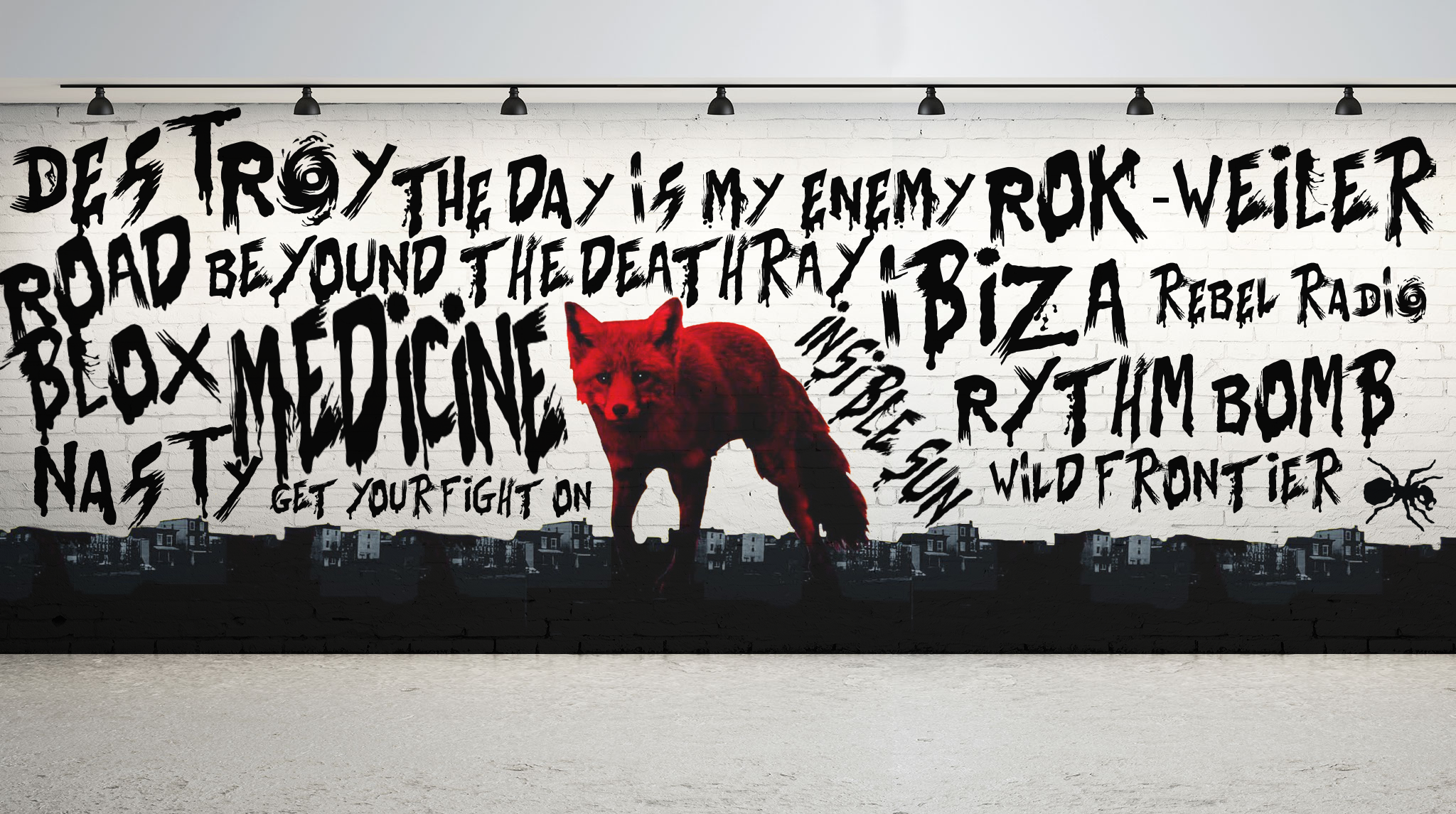 The day is my enemy the prodigy скачать