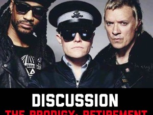 Discussion: The Prodigy Retirement