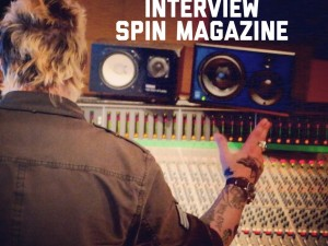 Liam Howlett Interview Spin Magazine