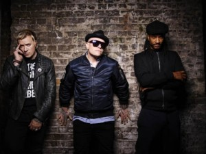 The Prodigy Discuss New Album The Day Is My Enemy And How Going On Stage Is Like Going Into Battle