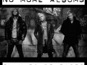 The Prodigy NO MORE ALBUMS, ONLY EPs