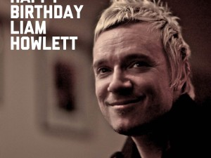 Happy Birthday Liam Howlett – Our Main Man is now 44 Years Old!