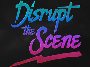 New Album 'Disrupt The Scene' by NEOREV