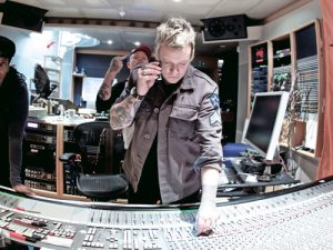 "The Prodigy's Liam Howlett: ""The M25 raves blew my mind"" (Q30th Birthday Issue Preview)"