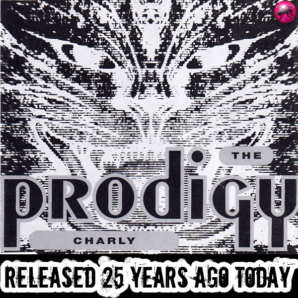 Charly Released 25 Years Ago Today!
