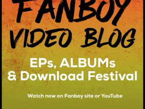 Prodigy Fanboy Video Blog: EP, Album, Download Festival
