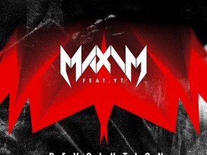 Maxim - Revolution